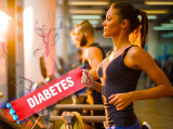 Занятия спортом при диабете